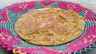 Anda Paratha In Pakistani Village Breakfast Routine 2019 | Breakfast Recipes | Morning Routine