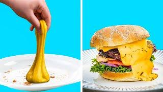 CHEESE-TASTIC IDEAS FOR REAL FOODIES || Simple Recipes You Will Love