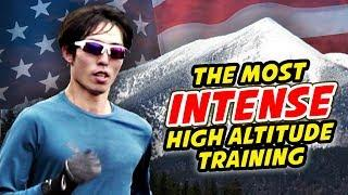 RunSohFast - I Trained in the Mountains of USA for 5 Weeks! + SEA Games Gold Medalist Running Tips!