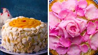 Keep it Plane and Simple with these Dessert Recipes from Around the World! | Recipes by So Yummy