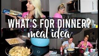 COOK WITH ME | MAKING A FAVORITE MEAL OF MINE | EASY & DELICIOUS CHICKEN PICCATA