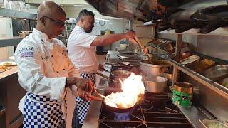 British Indian Restaurant Success - THERE ARE NO SECRETS - Steven Heap