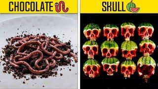 Delicious Halloween Food Ideas That Will Impress You