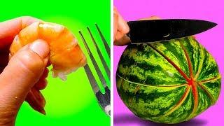 15 YUMMY FOOD IDEAS AND TRICKS || Easy Recipes And Food Life Hacks