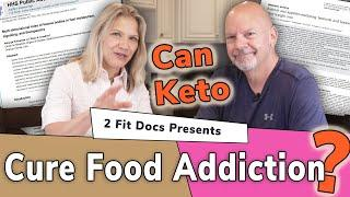 Can Keto Cure Food Addiction?