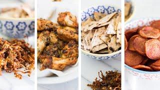 4 AIR FRYER RECIPES FOR THE KETO DIET