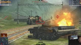 WoT Blitz streaming daily #50