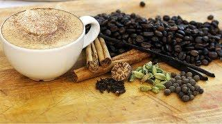 Coffee Spices | Middle Eastern Flavour | Coffee & More