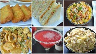 IFTAR PARTY COMPLETE MENU ON SHORT NOTICE by (YES I CAN COOK)