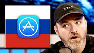"""Apple May Be Forced to Lower """"Apple Tax"""""""