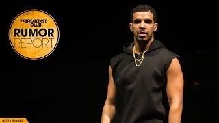 Drake Gets Booed Off Stage At Tyler, The Creator's Camp Flog Gnaw Festival