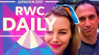 Japanese breakfast challenge! | RWC Daily | Ep6