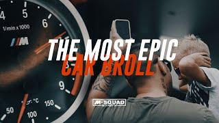 THE MOST EPIC CAR CINEMATIC B ROLL THAT I EVER MADE - gimbal moves to make any car look epic!