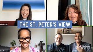 The St. Peter's View | 10 Questions w/ Bryan & Christopher