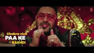 Full song Saans Toh Le Le chandigarh picche sara baby saans to le le Sonakshi Sinha Badshah