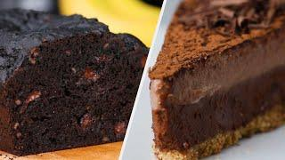 For Dark & Milk Chocolate Lovers Only • Tasty Recipes