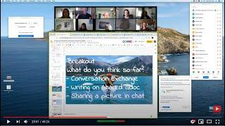 10 Interactive Activities for Synchronous Online Teaching