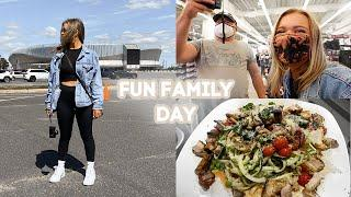 Halloween Shopping With The Fam, Amazing Zucchini Noodle Recipe, Mental Health Update & MORE