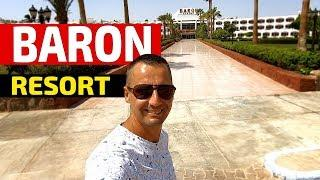 Baron Resort Sharm El Sheikh 5*