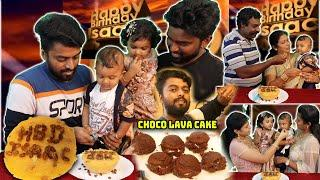 HAPPY BIRTHDAY ISAAC | Lockdown | 1st Birthday Celebration