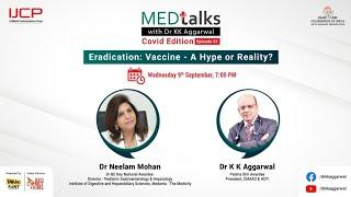 Vaccine a hype or reality, a closer look.