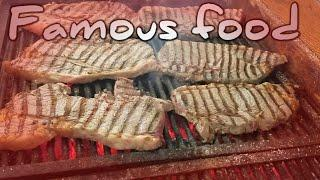State food in india | Epic Party Dishes | Famous Food