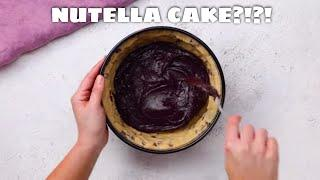 Ways to Get More Creative with Nutella Desserts