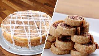 For Cinnamon Lovers Only • Tasty Recipes