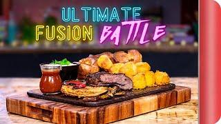 ULTIMATE FUSION COOKING BATTLE