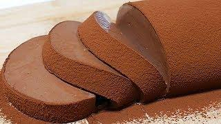 10 Quick and Easy Chocolate Dessert Recipes - 10+ Delicious Recipes for Desserts Ideas