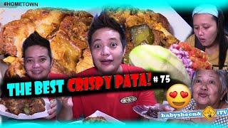 The Best Crispy Pata in Town| Vlog 75 |