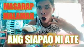 SPECIAL SIOPAO | Watch till the end //Boy Danlak Official