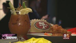 Food, Party Preps Underway For Super Bowl LIV Celebrations