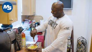 What Pro Bodybuilders Eat for Breakfast | George Peterson's Favorite Meal of the Day