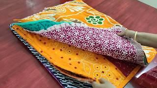 Baby Bed Using Saree | Comfort For Baby | Easy To Make And Use | Gowri Tips