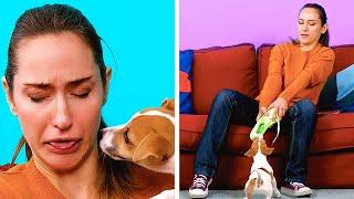 25 EPIC HACKS ALL PET OWNERS SHOULD KNOW