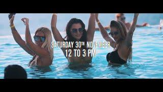 Kata Rocks celebrates its 5th anniversary with the brunch of the year champagne pool party ☀️