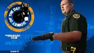 Florida Officer Arrested For Planting Meth On Random Drivers