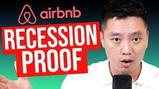 Airbnb Business Recession Proof Plans, How to Recession Proof Your Airbnb Business