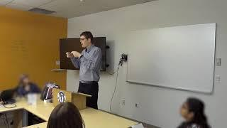 Toastmasters Table Topics Speech: Instant Pot Incident with Cooking African peanut stew