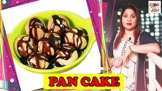 4 Easy Pancake Recipes l How to Make Homemade Pancake Recipes | Best Recipes Video l Cook With Asha