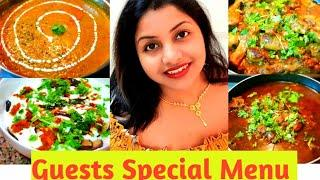 Guests Special Menu  || Lunch or Dinner guests Special Recipes|| Chicken Afghani