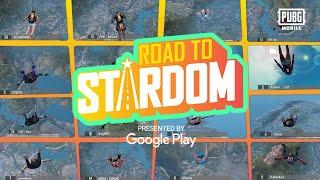 PMSC 2019 Episode 5 | Road to Stardom | PUBG MOBILE Star Challenge 2019