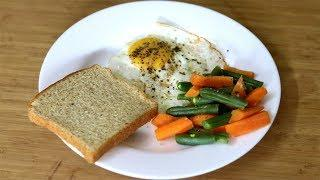 Quick Breakfast Recipe For Weight Loss - P G Hostel Breakfast Ideas | Skinny Recipes