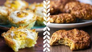 7 Healthy Breakfast Recipes For Weight Loss