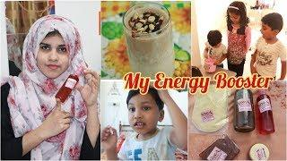 MY ENERGY BOOSTER ~ MORNING WALK WITH HASAN BABY  ~ GLOW WITH ANI BEAUTY PRODUCT REVIEW ~ TAMIL VLOG
