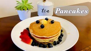 How to make easy pancakes | fluffy pancakes recipe | Anyone Can Cook with Bri