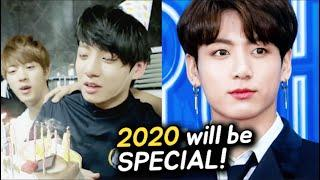Why BTS Jungkook's Birthday 2020 will be EPIC?