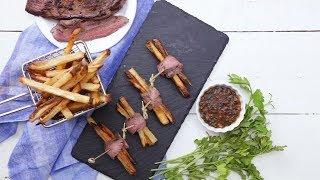 HIGH STEAKS Compilation! 10 Steak Recipes You Need to See!