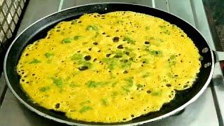 #New Breakfast Recipe || How To Make Indian Morning Breakfast Recipe With In Few Minutes